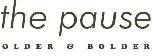 The Pause Logo